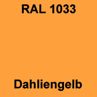 RAL 1033